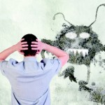 Schimmel-Monster